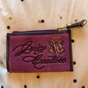 Juicy Couture Wallet / Key chain